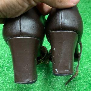 Fendi Shoes - Fendi heels women's size 8